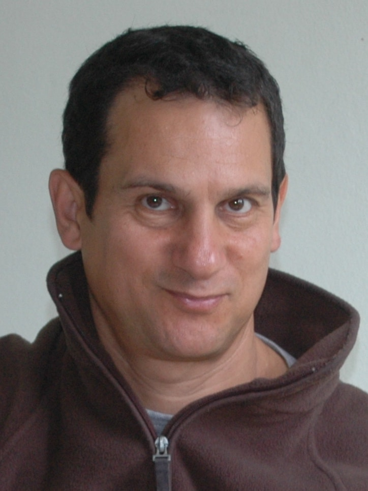 Miguelangelo Borjaille